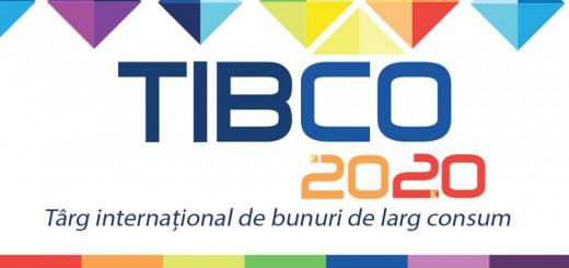 TIBCO, targ international de bunuri de larg consum, la Romexpo