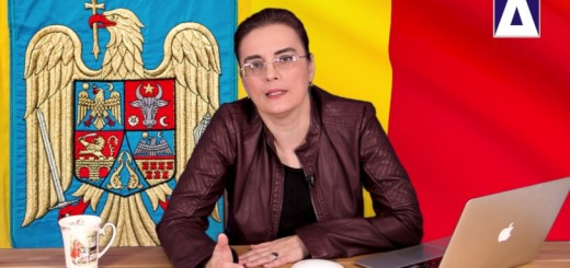 ACC - AS - Coronavirusul devoreaza Romania - Cecilia Caragea