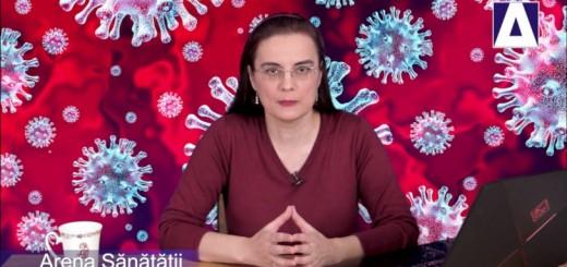 ACC - AS - Cum produce Coronavirusul lipsa de oxigen - Cecilica Caragea