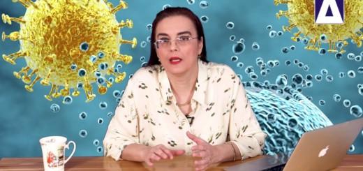 ACC - AS - Efectele pandemiei - Cecilia Caragea