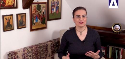 ACC - AS - Invierea, Duminica Pastelui si Saptamana Luminata - Cecilia Caragea
