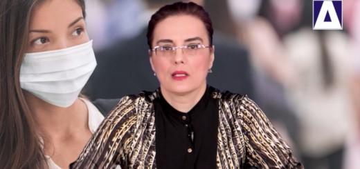 ACC - AS - Necesitatea purtarii mastilor de protectie - Cecilia Caragea