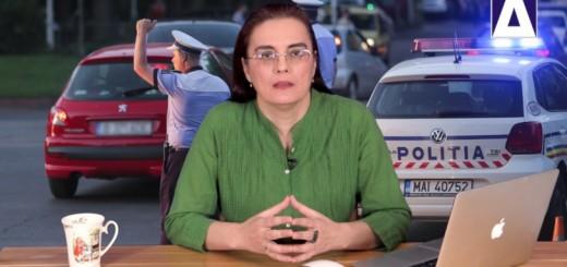ACC - AS - Pericolele sociale - Cecilia Caragea
