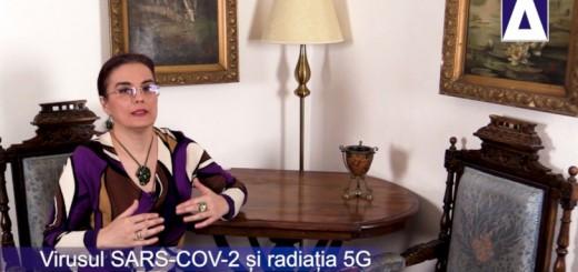 ACC - AS - Virusul SAR-COV-2 si radiatia 5G - Cecilia Caragea