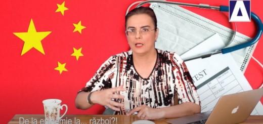 ACC - AS - De la epidemie la razboi - Realizator Cecilia Caragea