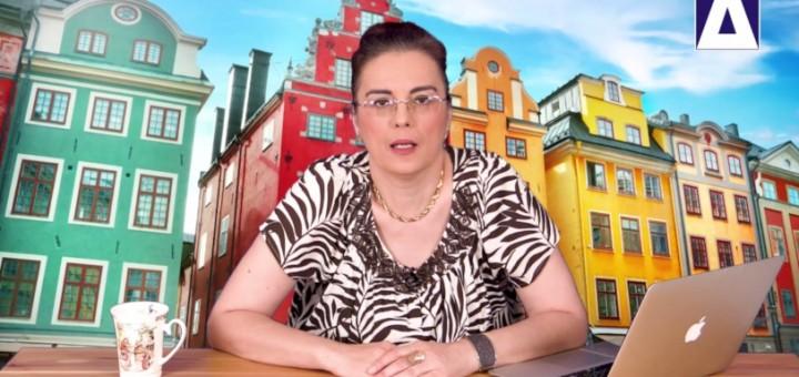 ACC - AS - De la relaxare la... viata aproape normala - Realizator Cecilia Caragea