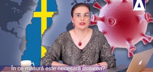 ACC - AS - In ce masura este necesara izolarea - Realizator Cecilia Caragea