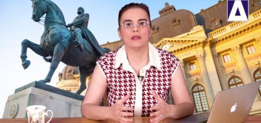 ACC - AS - Semnificatiile zilelor de 9 mai si 10 mai - Realizator Cecilia Caragea