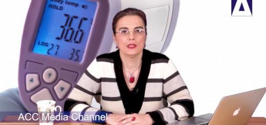 ACC - AS - Termoscanarea si... credibilitatea masurilor impuse - Realizator Cecilia Caragea