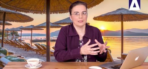 ACC - AS - Turismul, prioritatea de dupa gestionarea pandemiei - Realizator Cecilia Caragea