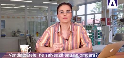 ACC - AS - Ventilatoarele ne salveaza sau ne omoara - Realizator Cecilia Caragea