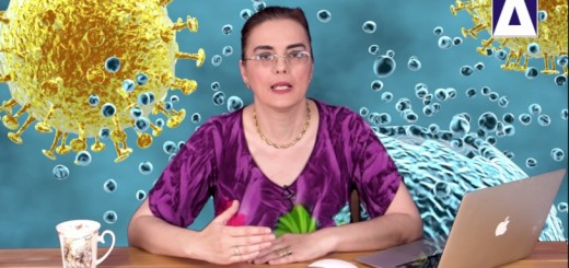 ACC - AS - Zincul, in preventia si tratamentul Covid-19 - Realizator Cecilia Caragea