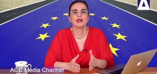 ACC - AS - Ziua Europei - Realizator Cecilia Caragea