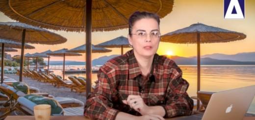 ACC - AS - Ne putem oare pregati de vacanta - Realizator Cecilia Caragea