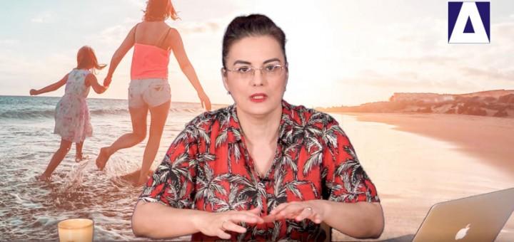 ACC - AS - Vesti bune pentru turism - Realizator Cecilia Caragea