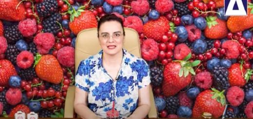 AS - Recomandari de vara, fructe de padure si miere
