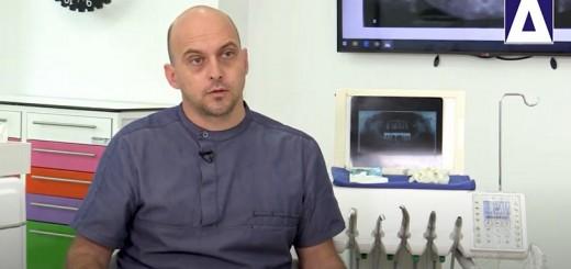 Arena Sanatatii – Cum afecteaza osteoporoza sanatatea dentara