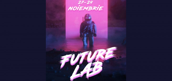 Future Lab Afis