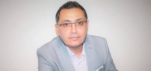 Marius Chirita- cofondator Ziora-