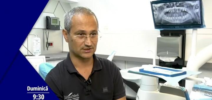 Tratamentul bolii parodontale