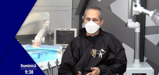 Promo Schimba-ti viata! Informeaza-te! – Ce este nebulizarea si cum se aplica in stomatologie