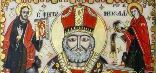 Targul Batranii de iarna, de Sfantul Nicolae, la Muzeul Taranului