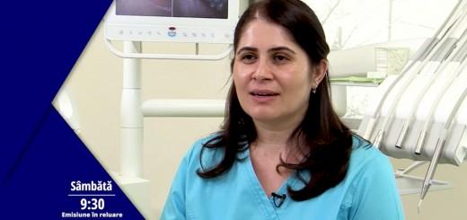 SVI - Ce este parodontoza si cum poate fi tinuta sub control