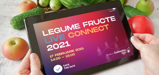 legume fructe live connect 2021