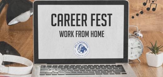 Afis Career Fest-