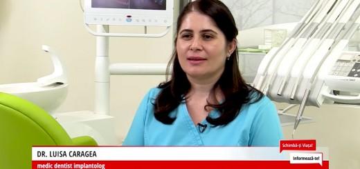 Emis SVI - Solutii de stabilizare a protezelor dentare