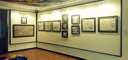 Muzeul Hărţilor