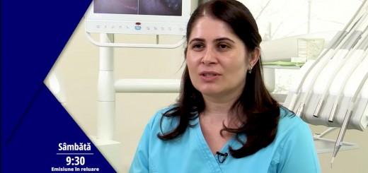 Promo Implantul dentar, solutia de inlocuire a unui dinte