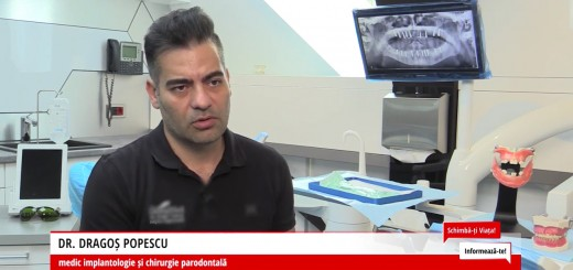 SVI - Tratamentul bolii parodontale