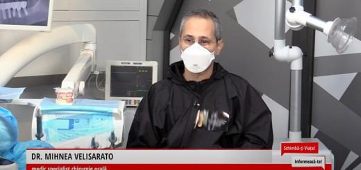 Promo Reluare Schimba-ti viata! Informeaza-te! – Ce este nebulizarea si cum se aplica in stomatologie (Reluare)