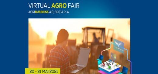 Agribusiness 4.0 pe platforma digitala VirtualAgro
