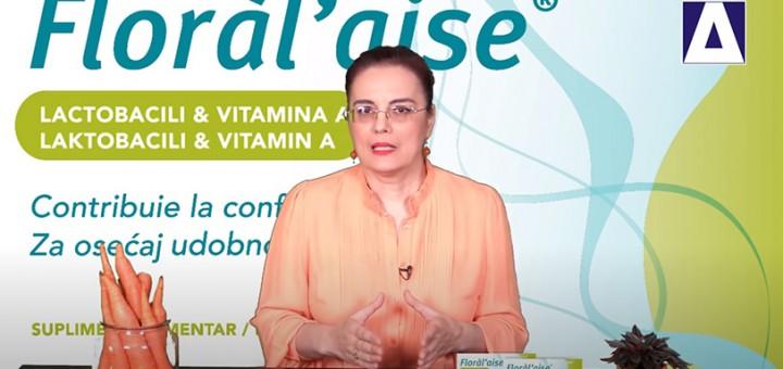 Arena Sanatatii - Rolul vitaminei A pentru sanatatea noastra